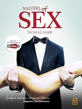 Masters of sex                      (ebook)