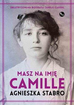 Masz na imię Camille                      (ebook)