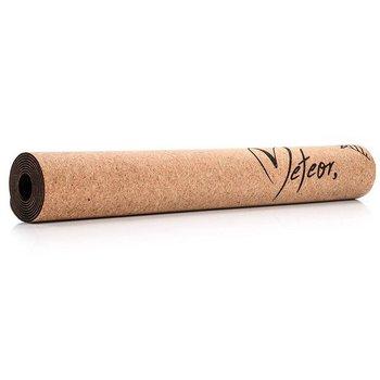 Mata do yogi Meteor 180x60x0,3 cm korkowa 31463-Meteor