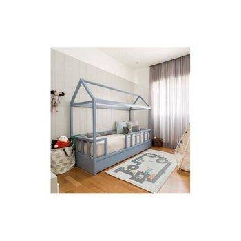 Mata Dziecięca, dywanik do pokoju dziecka130x80 cm D16-UPOMINKARNIA