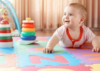 Mata piankowa dla dziecka – jak wpływa na rozwój malucha?