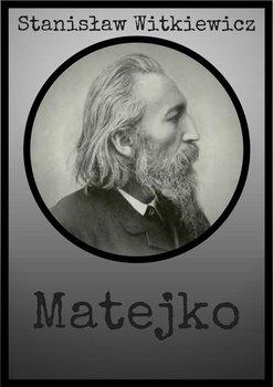 Matejko-Witkiewicz Stanisław