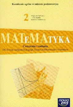 Matematyka 2. Ćwiczenia i zadania-Babiański Wojciech, Chańko Lech, Czarnowska Joanna