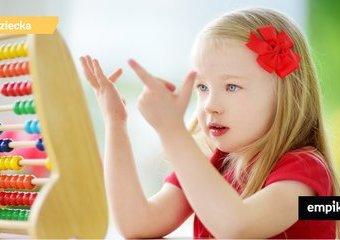 Matematyka dla maluchów i kilkulatków – zabawki matematyczne