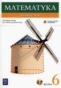 Matematyka wokół nas 6. Podręcznik. Szkoła podstawowa + CD-Lewicka Helena, Kowalczyk Maria