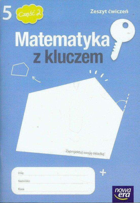 matematyka z kluczem klasa 5 podręcznik część 2 pdf