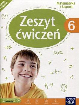 Matematyka z kluczem. Ćwiczenia. Klasa 6. Szkoła podstawowa-Braun Marcin, Mańkowska Agnieszka, Paszyńska Małgorzata