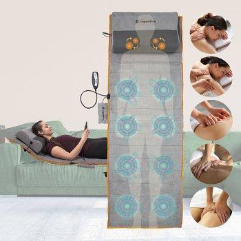 Materac mata do masażu podkładka masująca masażer pleców inSPORTline Matalia-inSPORTline