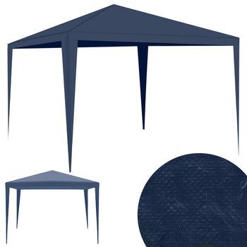 Materiał Dach na Pawilon Ogrodowy Altana 3x3m PE 12824-Iso Trade