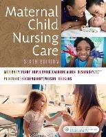 Maternal Child Nursing Care-Perry Shannon E., Hockenberry Marilyn J., Lowdermilk Deitra Leonard