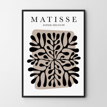 Matisse Leaves 30x40cm-Hog Studio
