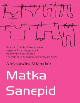 Matka Sanepid                      (ebook)
