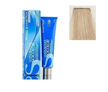 Matrix, Socolor Beauty Extra Blonde Ultra Lift Permanent Hair Colour, farba do włosów UL-N+ Extra Blonde Neutral+, 90 ml-Matrix