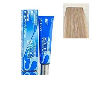 Matrix Socolor Beauty Extra Blonde Ultra Lift Permanent