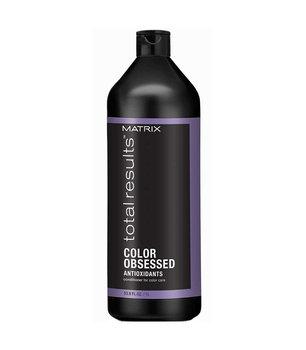 Matrix, Total Results Color Obsessed, odżywka do włosów farbowanych, 1000 ml-Matrix