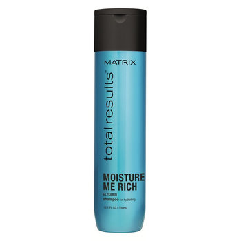 Matrix, Total Results Moisture Me Rich, szampon nawilżający do włosów, 300 ml-Matrix