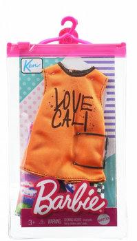 Mattel, Barbie, Ubranka dla lalki-Mattel