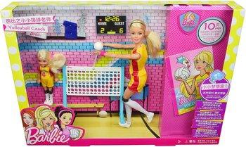 Mattel Lalka Barbie Chelsea Zestaw Siatkarka-Mattel