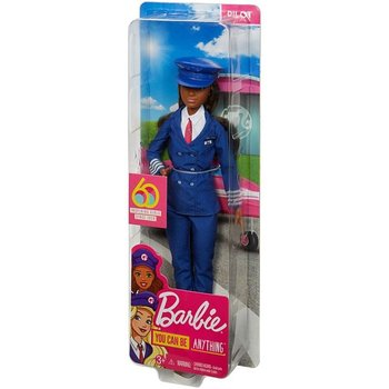 Mattel, lalka Barbie Kariera Pilotka-Barbie