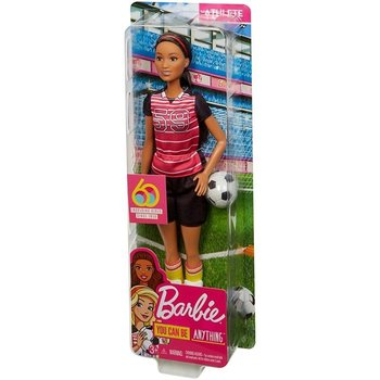 Mattel, lalka Barbie Kariera Sportsmenka, GFX26-Barbie