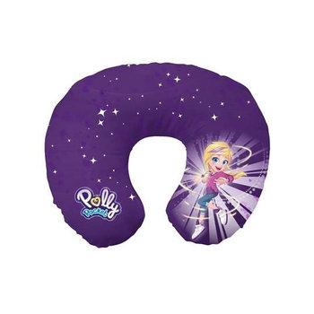 Mattel, Poduszka turystyczna, Polly Pocket-Mattel