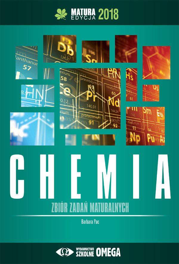 chemia zbiór zadań maturalnych omega