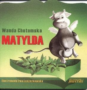 Matylda Chotomska Wanda Książka W Sklepie Empikcom
