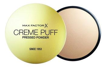 Max Factor, Creme Puff, puder w kompakcie 81 Truly Fair, 21 g-Max Factor