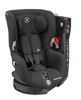 Maxi-Cosi, Axiss, Fotelik samochodowy, Authentic Black, 9-18 kg-Maxi-Cosi