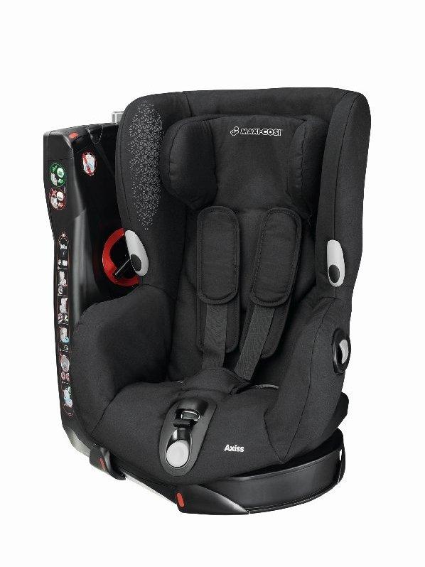 maxi cosi axiss fotelik samochodowy obrotowe siedzisko 9 18 kg origami black maxi cosi. Black Bedroom Furniture Sets. Home Design Ideas