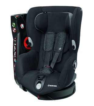 Maxi-Cosi, Axiss, Fotelik samochodowy z obrotowym siedziskiem, 9-18 kg, Black Diamond-Maxi-Cosi