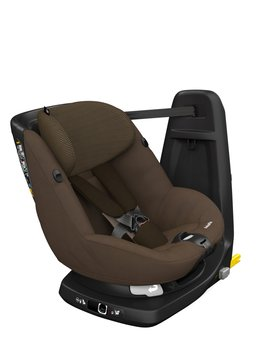 Maxi-Cosi, AxissFIX, Fotelik samochodowy, Earth Brown, 9-18 kg-Maxi-Cosi
