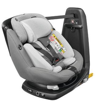Maxi-Cosi, AxissFix Plus, Fotelik samochodowy, 0-18 kg, Concrete Grey-Maxi-Cosi