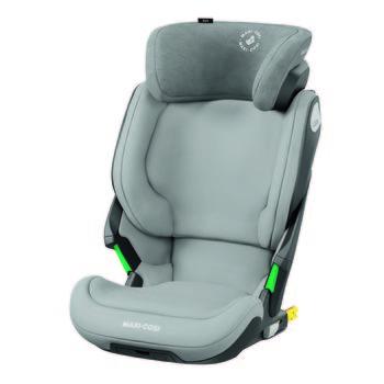 Maxi-Cosi, Kore i-Size, Fotelik samochodowy, 15-36 kg, Authentic Grey-Maxi-Cosi