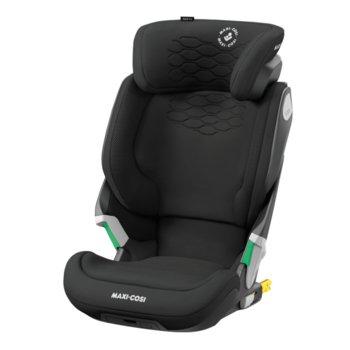 Maxi-Cosi, Kore Pro i-Size, Fotelik samochodowy, 15-36 kg, Authentic Black-Maxi-Cosi