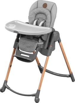 Maxi Cosi, Minla, Krzesełko do karmienia, Essential Grey-Maxi-Cosi