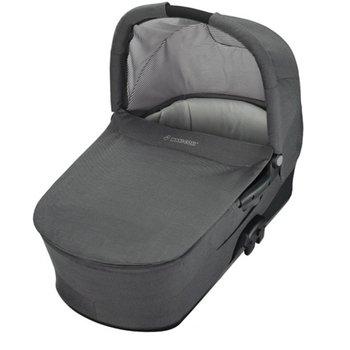 Maxi-Cosi, Mura, Gondola do wózka, Concrete Grey-Maxi-Cosi