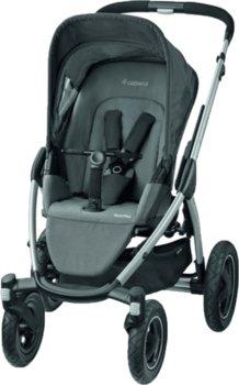 Maxi-Cosi, Mura Plus, Wózek wielofunkcyjny, Concrete Grey-Maxi-Cosi