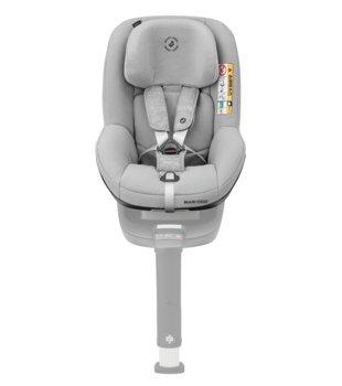 Maxi-Cosi, Pearl Smart iSize, Fotelik samochodowy, 9-18 kg-Maxi-Cosi