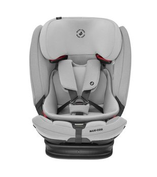 Maxi Cosi, Titan Pro, Fotelik samochodowy, Authentic Grey, 9-36 kg-Maxi-Cosi