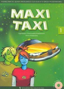maxi taxi podręcznik