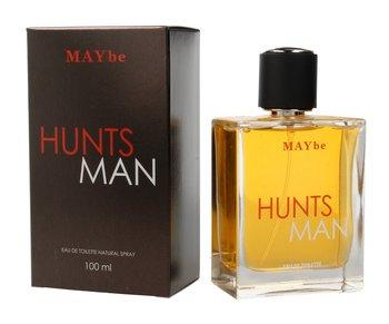 MAYbe, Hunts Man, woda toaletowa, 100 ml-MAYbe