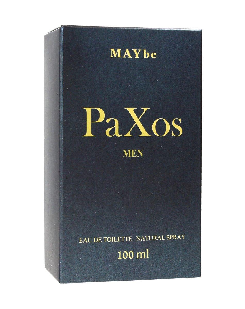 maybe paxos