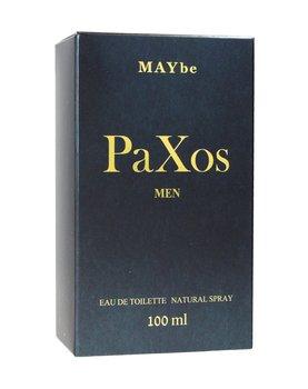 MAYbe, PaXos Men, woda toaletowa, 100 ml-MAYbe