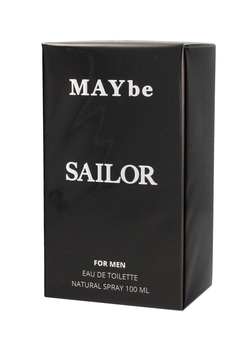 maybe sailor