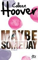 Maybe Someday-Hoover Colleen
