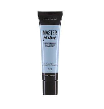 Maybelline, Master Prime, nawilżająca baza pod makijaż, 30 ml-Maybelline