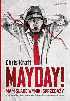 Mayday! Mam słabe wyniki sprzedaży                      (ebook)