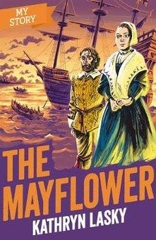 Mayflower-Lasky Kathryn