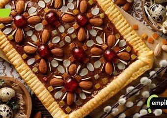 Mazurki świata - oryginale przepisy na ciasta